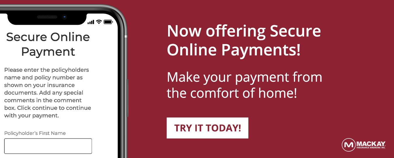 Make your payment from the comfort of home!