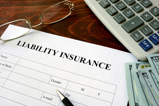 Business Liability Insurance - Mackay Insurance