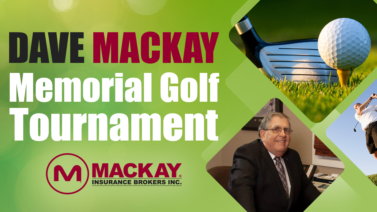 Dave Mackay Memorial Golf Tournament