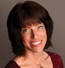 Janet Steiginga