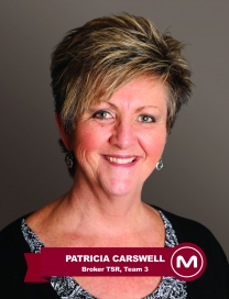 Patricia Carswell