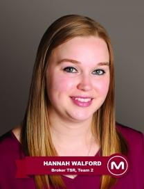 Hannah Walford
